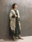 64 ベージュ:東急吉祥寺店 161cm