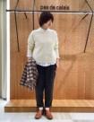 64 ベージュ:名古屋高島屋店 160cm