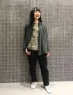 64 ベージュ:東急吉祥寺店 147cm