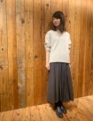 53 チャコール:新宿ミロード店 160cm