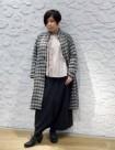04 アイボリー:新宿ミロード店 161cm