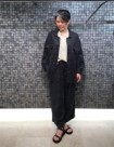 90 クロ/38size:京王新宿店 165cm