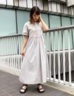 90 クロ/38size:梅田阪神店 163cm