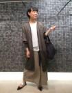 40 グリーンドット:京王新宿店 160cm