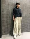 20 ネイビー:東急吉祥寺店 160cm
