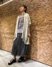 50 グレー:東京ミッドタウン店 168cm