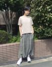 67 グレージュ:東急吉祥寺店 161cm