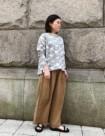04 アイボリー:大丸神戸店 164cm