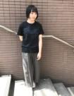 90 クロ:東急吉祥寺店 147cm