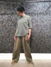 40 グリーン:京王新宿店 165cm