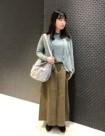 40 グリーン/34size:たまプラーザ店 153cm