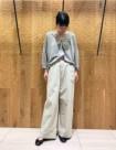 52 トップグレー:日本橋高島屋店 164cm
