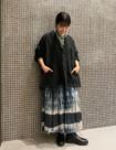 90 クロ:東急吉祥寺店 156cm