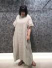 50 グレー:京王新宿店 155cm