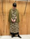 64 ベージュ:日本橋高島屋店 164cm