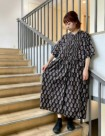 60 ブラウン/34size:横浜高島屋店 160cm