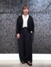 04 アイボリー/36size:京王新宿店 155cm
