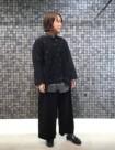 90 クロ:京王新宿店 145cm