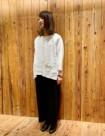 01 ホワイト:新宿ミロード店 161cm