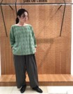 40 グリーン:名古屋高島屋店 153cm