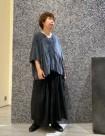 53 チャコール/36size:東京ミッドタウン店 165cm