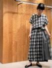 90 クロ/36size:横浜高島屋店 166cm
