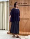 90 クロ/36size:名古屋高島屋店 177cm