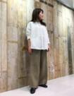 64 ベージュ/34size:大阪高島屋店 150cm