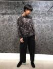 90 クロ/34size:京王新宿店 160cm