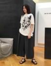 90 クロ/34size:立川グランデュオ店 163cm