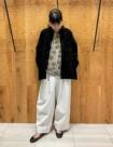 01 ホワイト/36size:日本橋高島屋店 164cm