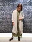04 アイボリー/36size:京王新宿店 145cm